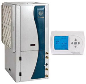 WaterFurnace Envision (Dual Capacity) Series with Envision Control