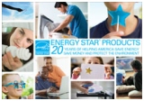 ENERGY STAR products, celebrating 20 years.