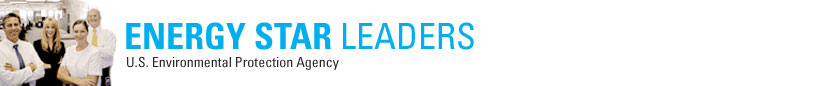 ENERGY STAR Leaders