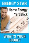Home Energy Yardstick