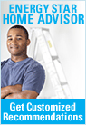 ENERGY STAR Home Advisor: Get customized recommendations
