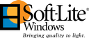 Logo for Soft-Lite Windows