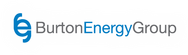 Logo for Burton Energy Group