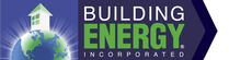 Logo for Building Energy, Incorporated