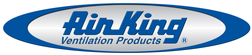 Logo for Air King Limited