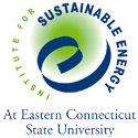 Logo for Institute for Sustainable Energy
