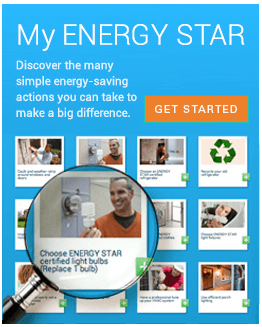 My ENERGY STAR