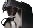 Commercial Coffee Brewers Header Image