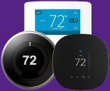 Smart Thermostats Header Image