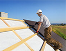 Roof Products Header Image