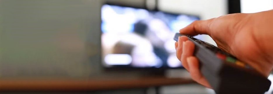 Consider leaving pay TV behind: stream content on a laptop or tablet