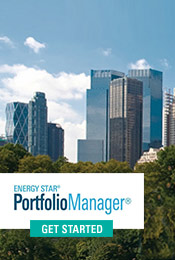 Energy Star Portfolio Manager: Get Started