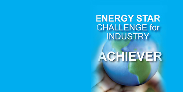 ENERGY STAR Industrial Challenge