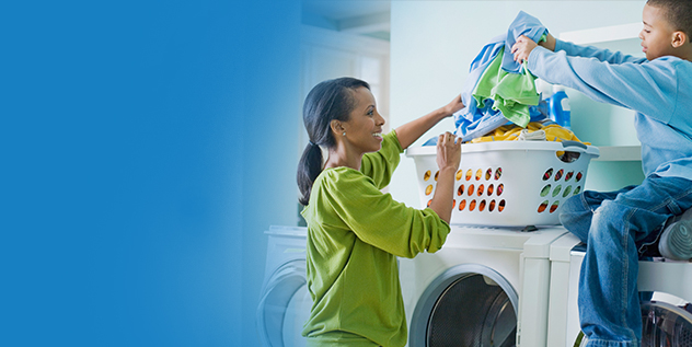 New ENERGY STAR Certified Clothes Dryers
