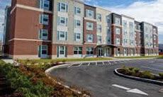 ANTHONY WAYNE SENIOR HOUSING PHASE II