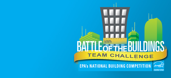 2015 EPA National Building Competition Midpoint Results
