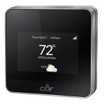 COR Smart Thermostat Product Image
