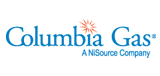 Columbia Gas Logo