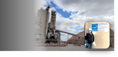 Drake Cement Plant