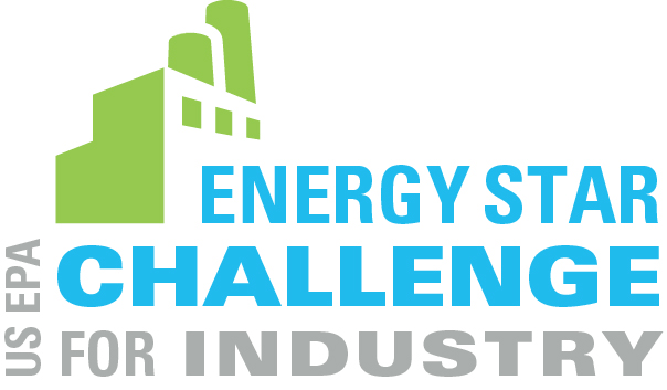 EPA's ENERGY STAR Challenge for Industry Logo