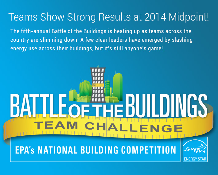 Image for the ENERGY STAR Battle of the Buildings competition midpoint.