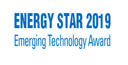 ENERGY STAR 2019 Emerging Technology Award