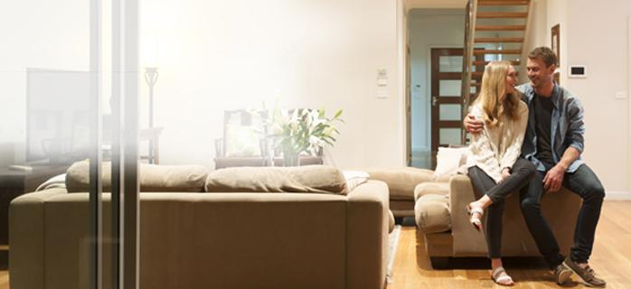 Room by Room energy savings