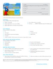 ENERGY STAR Paper Pledge – Earth Day