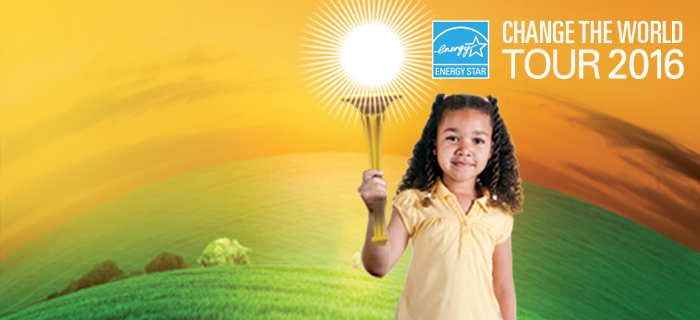 Brighten a Life with ENERGY STAR