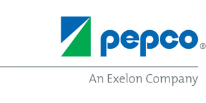 Potomac Electric Power Company (Pepco) logo