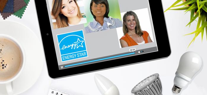 DIY Blog Hosts on a tablet sitting on a desk top