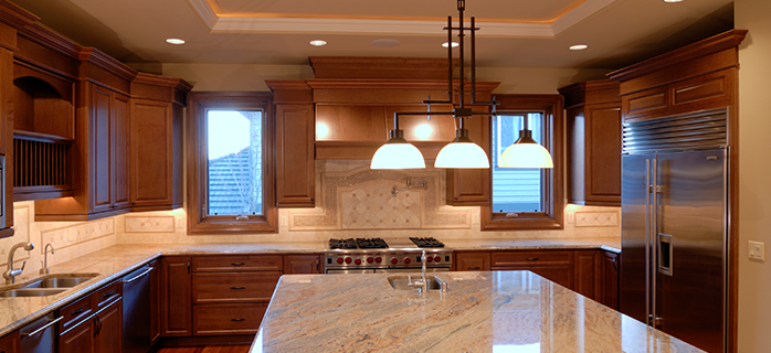 Light Fixtures Products - Long kitchen light fixtures