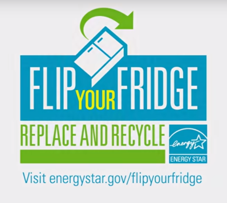 Flip Your Fridge - English