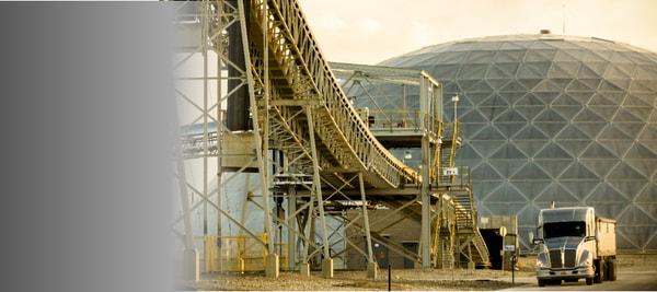 GCC Pueblo Cement Plant