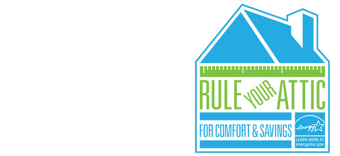 Rule your Attice for comfort and savings