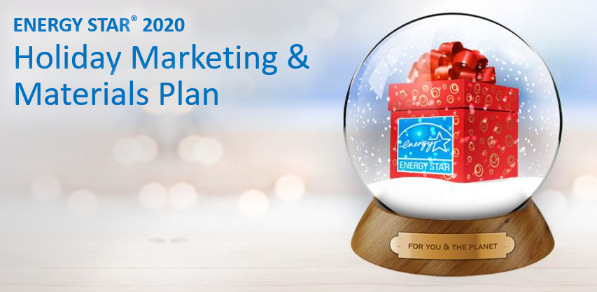 Holiday Marketing and Materials Plan