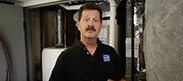 "screen shot from ""Ask the Expert: Maintain Your Cooling System"" video"