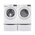 LG Laundry Product Image