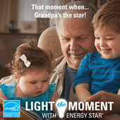 Light the Moment
