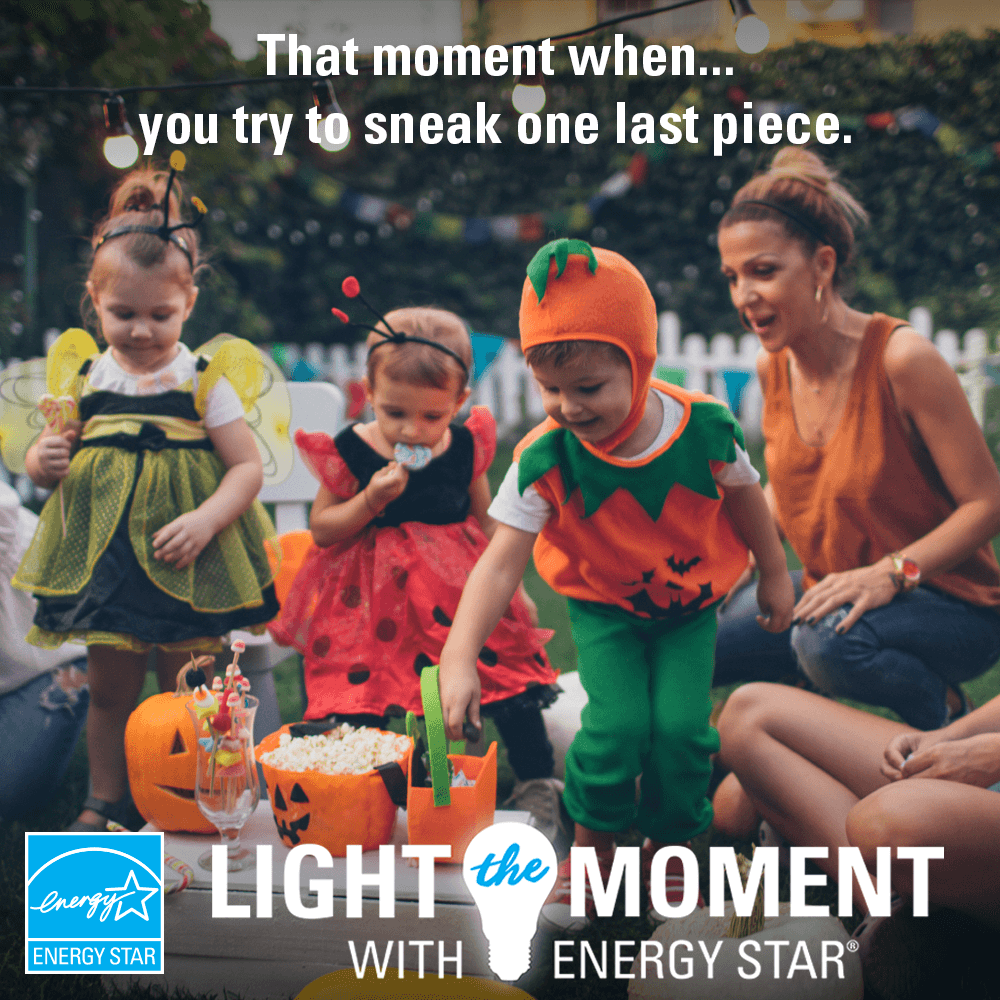 Light the Moment Seasonal Social Graphics Batch 4