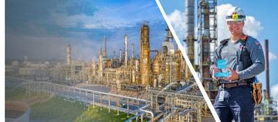 Marathon Petroleum Refineries