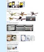 Partner Marketing Resources: Photo Gallery: Products webpage thumbnail