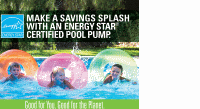 Making A Savings Splash