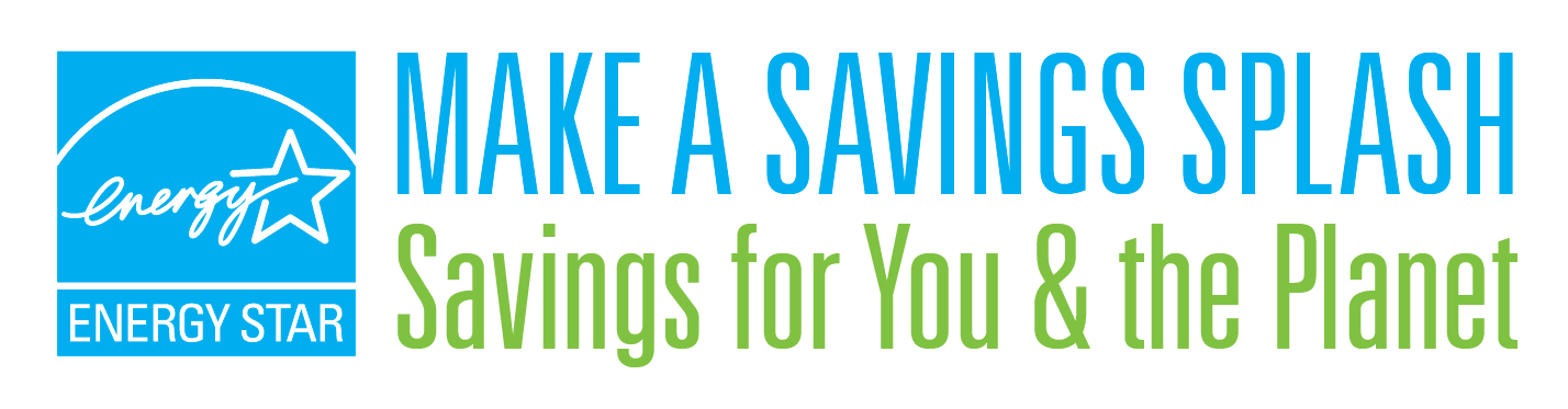 Make a Savings Splash