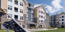 RIVERS EDGE APARTMENTS