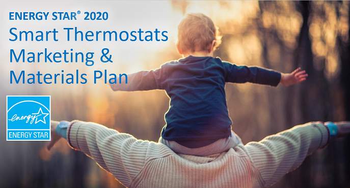 Smart Thermostat Marketing Materials Plan