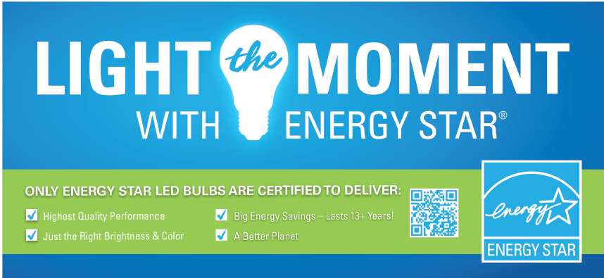 Light the Moment with ENERGY STAR signage thumbnail