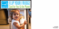 Flip Your Fridge