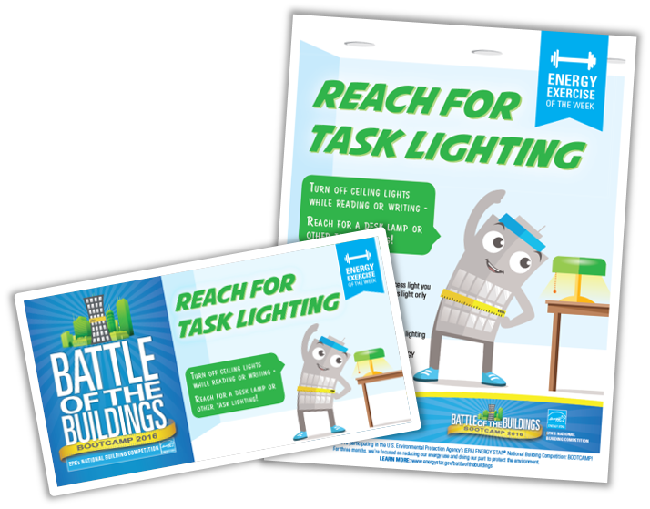 Task Lighting
