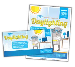 Try Daylighting activity kit thumbnail